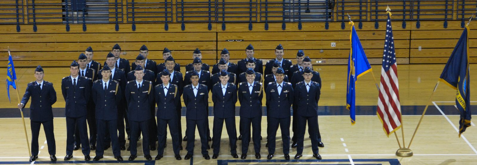 About Us. Yale University has a strong history of service to the nation and Air Force Reserve Officer Training Corps (ROTC) provides college students with
